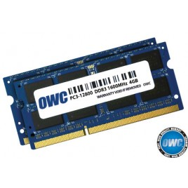 OWC Memory 8.0GB 2 x 4.0GB PC12800 DDR3L Kit
