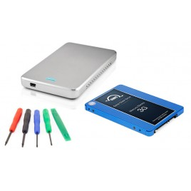 OWC 60GB Mercury Electra™ 3G SSD Upgrade Kit