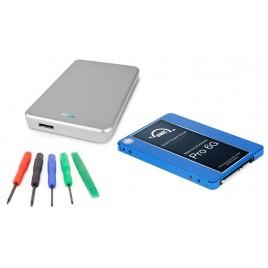 OWC 1.0TB Mercury Extreme® Pro 6G SSD DIY Bundle