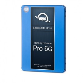 DIY Bundle 1.0TB OWC 6G SSD