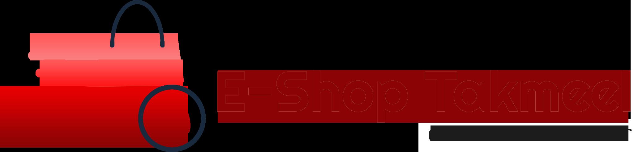 Takmeel E-Shop